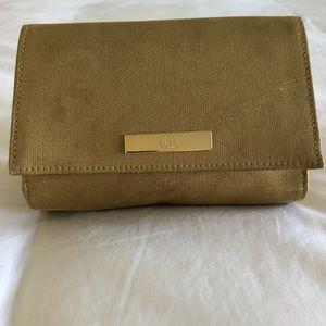 Vintage 80s Gucci mini clutch bag